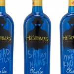 Blue Ice Vodka is Breaking Bad with New Heisenberg Designs