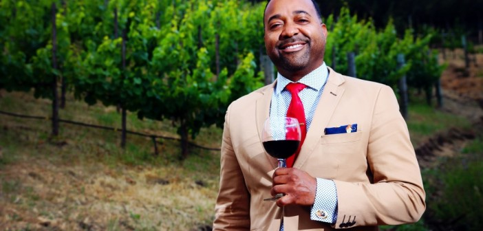 Corey D. Boddie ESQ Suggests Perfect Summer Wines; Talks 'Easy Wine' Book [ULx Exclusive]
