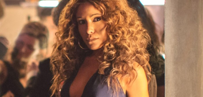 Actress Leslie Lopez Talks Bad Girls, Dark Days and Power [ULx Exclusive]