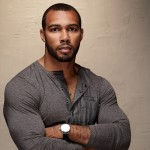 Omari Hardwick Talks Leading Man Status, Power Moves, Giving Back and More [ULx Exclusive]