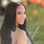 Tough Love: Mimi Faust Talks Self-Healing, Motherhood and Bossing Up [ULx Exclusive]