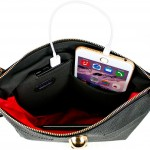 Recharge Your Fashion with Handbags from PunchCase