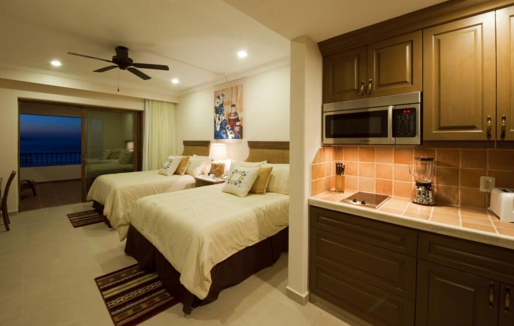 Villa Del Palmar Deluxe Suite