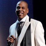 Jay-Z Announces Brooklyn Nets! NBA Team's Formal Name Change!