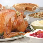Overstuffed!? Tips to Keep Calories at Bay Thanksgiving Day!