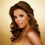 Eva Longoria is Cooking! Desperate Housewives Star Stirs Up New Recipes