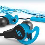 No Sweat! Moisture-Free Sound with SMS Audio Sport