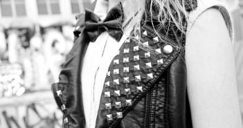 Punk Rock girl by DollPoupee.com