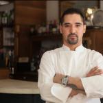 Slice of Life: Chef Jesse Olguin Talks Cross Country Cuisine, Social Media and More [ULx Exclusive]