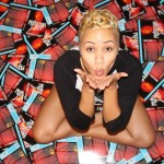 In My Business: Novelist Ahyiana Angel Dishes Hot Romance, Dating Advice and More! [ULx Exclusive]
