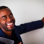 Slice of Life: Vegan Chef Ayinde Howell Gets Sexy with New Book, TV and More [ULx Exclusive]