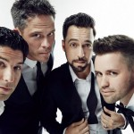 Mirror Mirror: Shawn Perucca of The Company Men Talks Hair, Group Style and More [ULx Exclusive]