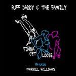 "Diddy + Pharrell + Hype Williams = '80s Retro Splendor! Watch ""Finna Get Loose"""